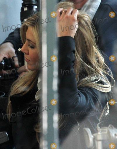 Jennifer Aniston,Jennifer Don,Paul Rudd,Suede Photo - Jennifer Aniston Wanderlust