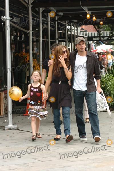 Kate Beckinsale,Len Wiseman Photo - NY CANDIDS