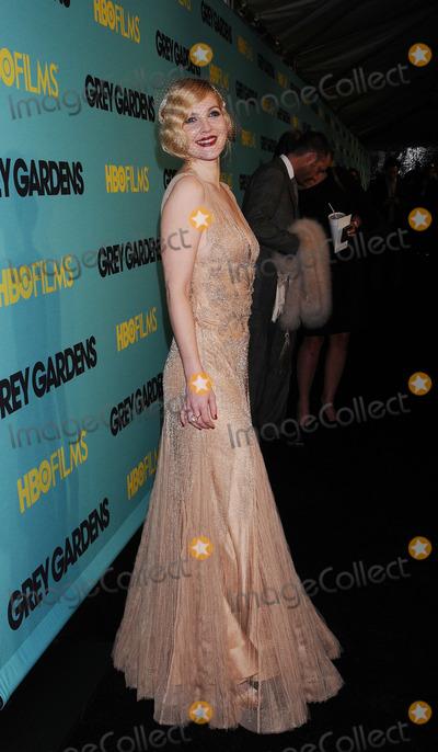 Drew Barrymore Photo - GREY GARDENS PREMIERE
