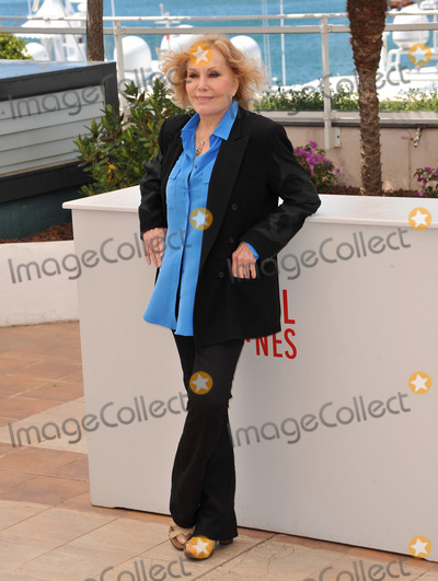 Photos From Cannes 2013 - Kim Novak Photocall