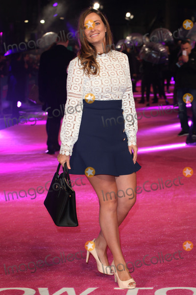 Photos From How to Be Single UK Premiere