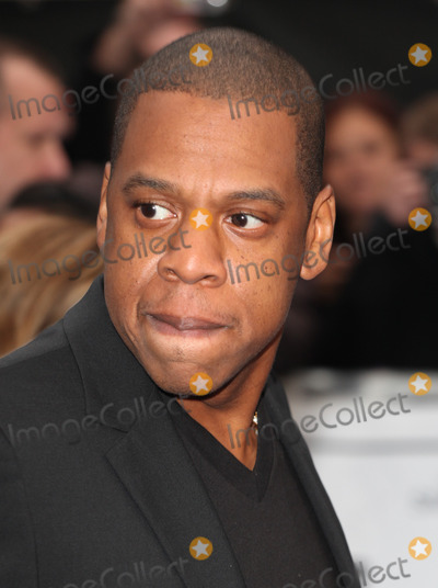 Jay Z,Jay-Z Photos - Jay Z arriving at the Men In Black 3 Premiere at Odeon Leicester Square London 16052012 Picture by Alexandra Glen  Featureflash