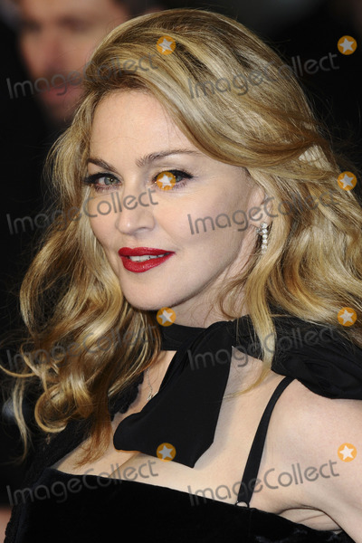 Madonna Photos - Madonna arriving for the premiere of WE at the Odeon Kensington London 11012012  Picture by Steve Vas  Featureflash