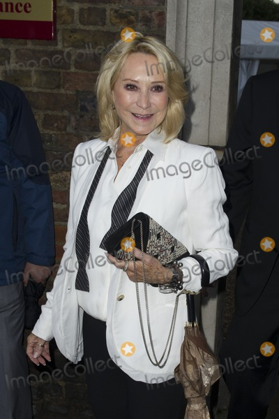 Felicity Kendall,Felicity Kendal,David Frost Photo - David Frost Party