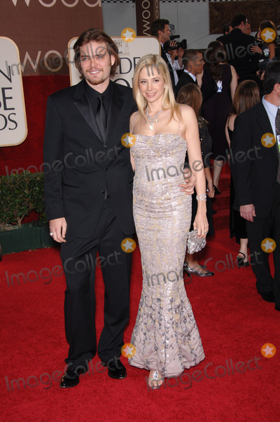 Mira Sorvino Photo - Golden Globe Awards