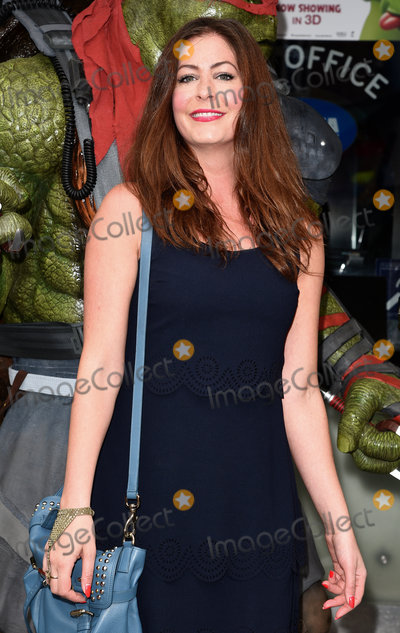 Lucy Horobin Photos - London UK Lucy Horobin  at A VIP Screening of Teenage Mutant Ninja Turtles - Out Of The Shadows held at Vue Westend Leicester Square London on Sunday 29 May 2016 Ref LMK392-60613-300516Vivienne VincentLandmark Media WWWLMKMEDIACOM