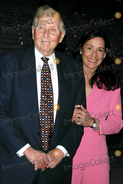 Sumner Redstone,Supremes,Tom Brokaw Photo - Archival Pictures - Globe Photos - 60812