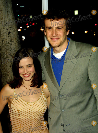 Jason Segel Linda Cardellini Pictures From Slackers...