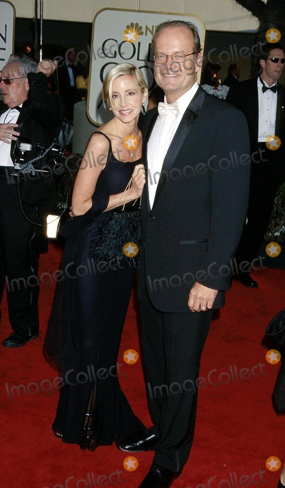 Kelsey Grammer Photo - Archival Pictures - Globe Photos - 80211