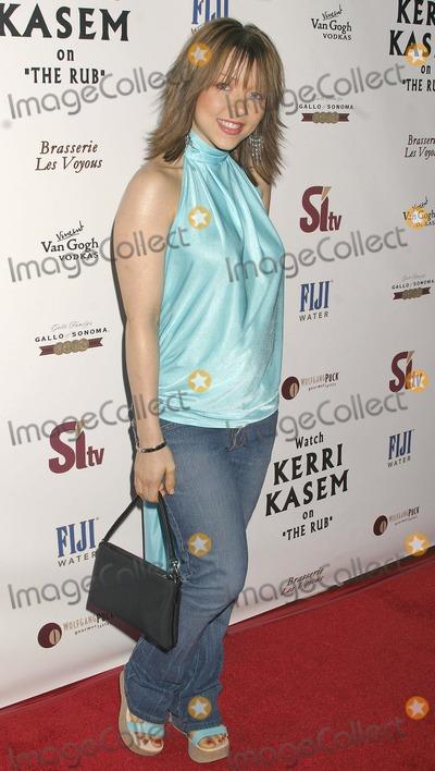 Kerri Kasem,Ashley Peldon Photo - Si Tv Network Celebrates Kerri Kasems Birthday