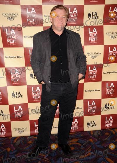 Brendan Gleeson Photo - the Los Angeles Film Festival Premiere of the Guard