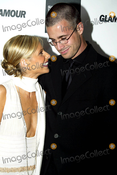 Freddie Prinze JR,Freddie Prinze Jr.,Sarah Michelle Gellar Photo - Archival Pictures - Globe Photos - 71962