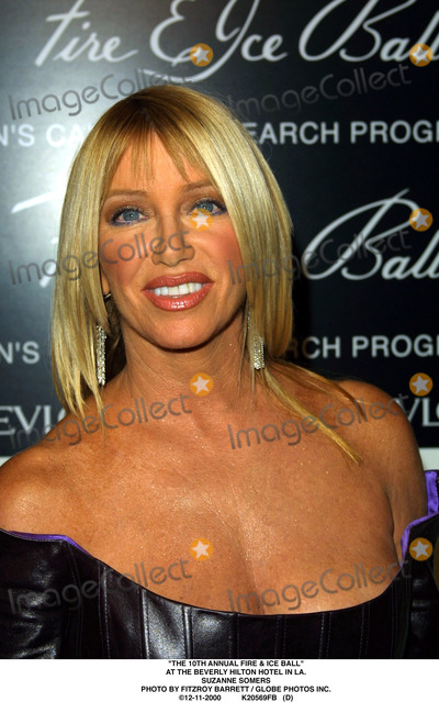 Suzanne Somers Photo - Archival Pictures - Globe Photos - 87271