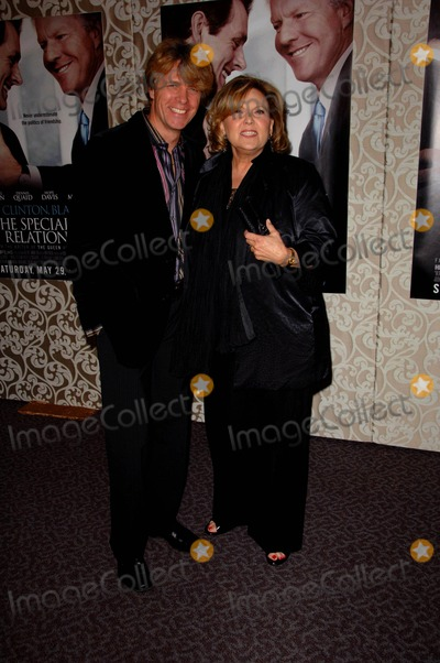 Brenda Vaccaro Photo - Brenda Vaccaro attending the Los Angeles Premiere of Hbo Films the Special Relationship Held at the Directors Guild of America in Los Angeles California May 19 2010 Photo by D Long- Globe Photos Inc 2010