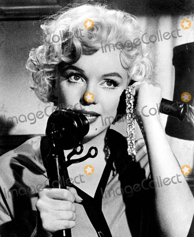Marilyn Monroe Photos - Marilyn Monroe Some Like It Hot Photo Byipol ArchiveGlobe Photos Inc