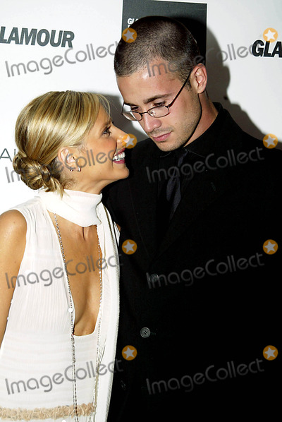 Freddie Prinze JR,Freddie Prinze Jr.,Sarah Michelle Gellar,Sarah Michelle-Gellar Photo - Archival Pictures - Globe Photos - 71962