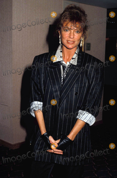 Jacqueline Bisset Photo - Archival Pictures - Globe Photos - 49676