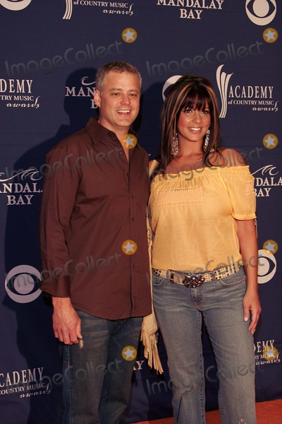 Sara Evans Husband http://imagecollect.com/events/40th-academy-of-country-music-awards-photos-51478