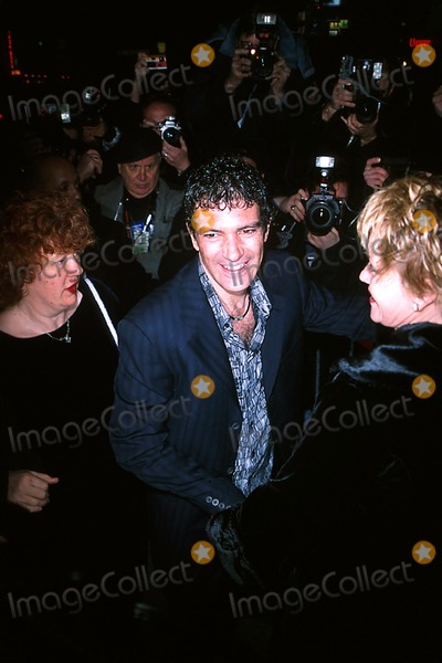 Antonio Banderas Photo - Archival Pictures - Globe Photos - 71962