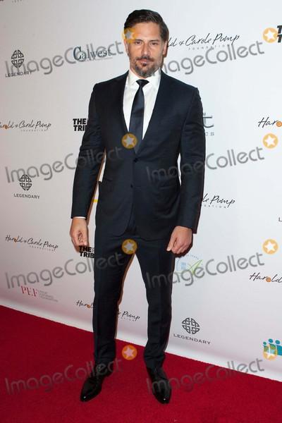 Joe Manganiello Photo - 15th Annual Harold  Carole Pump Foundation Gala