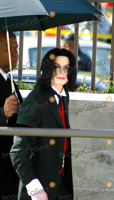 Jacksons,Michael Jackson,Johnnie Cochran Photo - Funeral of Johnnie L Cochran Jr