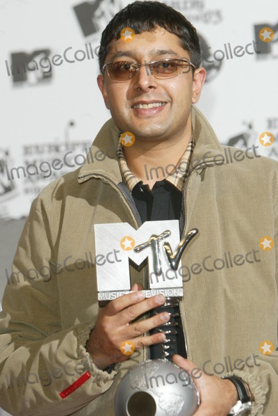 Panjabi MC Photo - Archival Pictures - Globe Photos - 78741