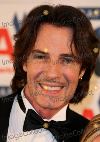 Rick Springfield Photo - The 18th Annual Baftala Britannia Awards