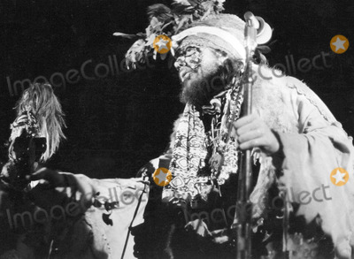 Dr John,Dr. John,Dr.John Photo - Archival Pictures - Globe Photos - 48153