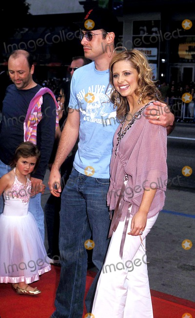 Freddie Prinze JR,Freddie Prinze Jr.,Scooby Doo,Sarah Michelle Gellar,Scooby-Doo Photo - Archival Pictures - Globe Photos - 58656