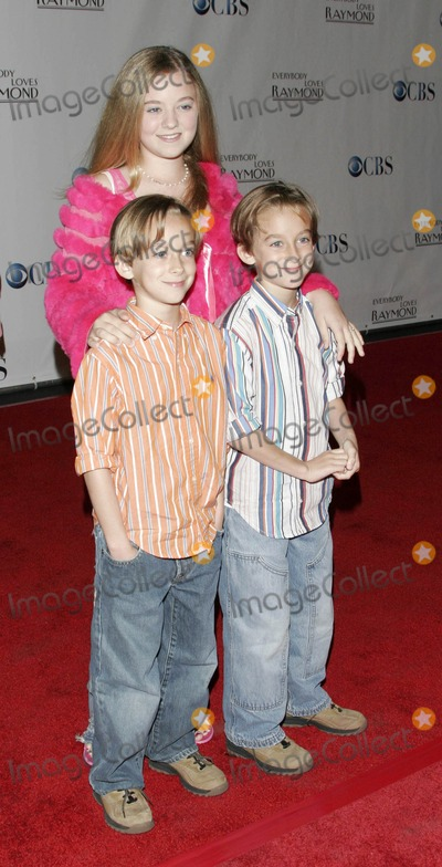 Sawyer and Sullivan Sweeten http://imagecollect.com/events/everybody-loves-raymond-wrap-party-photos-52353/sort:Image.caption/direction:desc