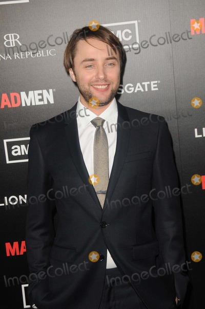 Vincent Kartheiser,The Specials,Madness Photo - The Special Premiere Screening of Mad Men