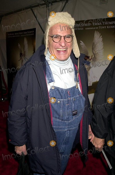 Larry Kramer Photo - Archival Pictures - Globe Photos - 78456