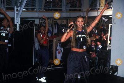 Destiny's Child,Beyonce Knowles,Beyonce,Michelle Williams,Kelly Rowland,Kelly Rowlands Photo - Archival Pictures - Globe Photos - 38573