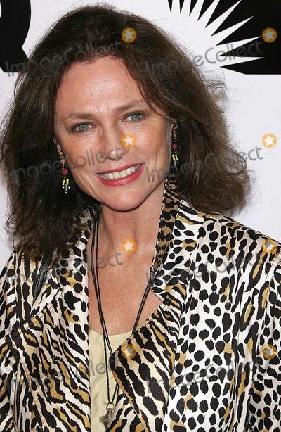 Jacqueline Bisset Photo - Jacqueline Bisset - Walk the Line - Special Screening - Ampas Beverly Hills California - 11-10-2005 - Photo by Nina PrommerGlobe Photos Inc 2005