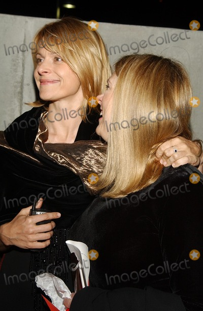 Nastassja Kinski,Colleen Camp Photo - Archival Pictures - Globe Photos - 81820