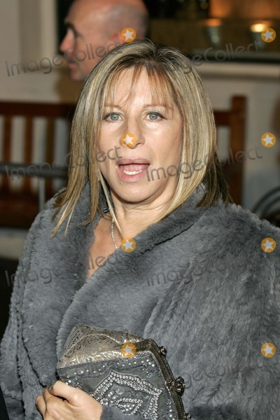 Barbara Streisand Photo - Archival Pictures - Globe Photos - 68649