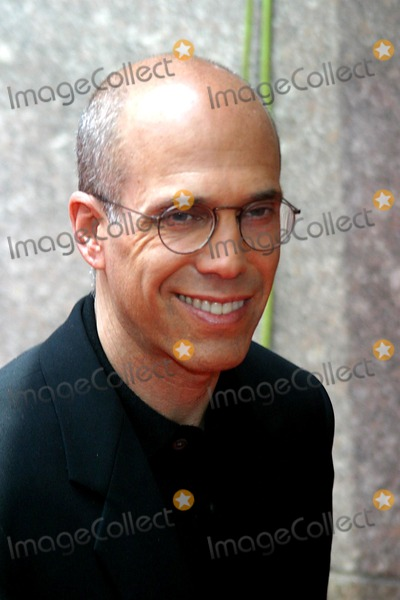 Jeff Katzenberg Photo - Archival Pictures - Globe Photos - 61336