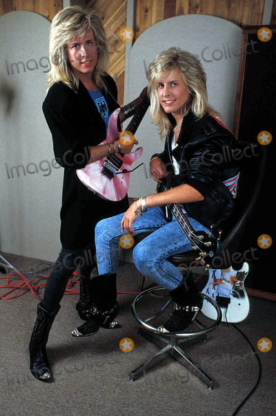 Matthew Nelson,Gunnar Nelson Photo - Archival Pictures - Globe Photos - 59020