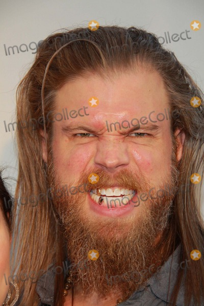 "ryan hurst tattoos. Ryan Hurst Fx's Networks Sons of Anarchy"" Season 4 Premiere - Arrivals Held"