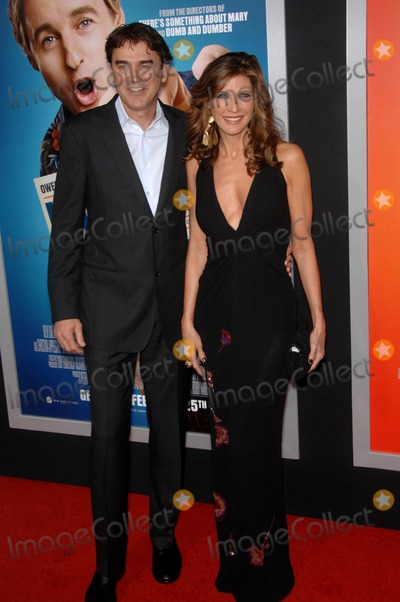 Julie Moran Photo - Los Angeles Premiere of Warner Broshall Pass