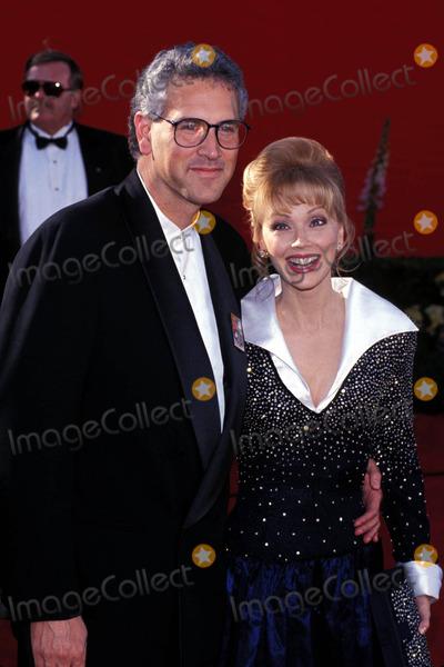 Shelley Long and husband