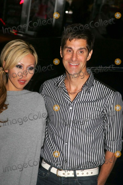 Marc Jacobs,Perry Farrell Photo - Archival Pictures - Globe Photos - 24800