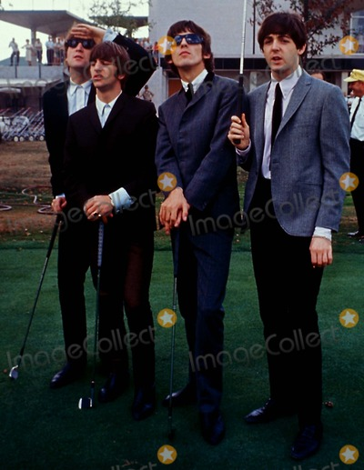 Beatles,The Beatles Photo - Archival Pictures - Globe Photos - 75144
