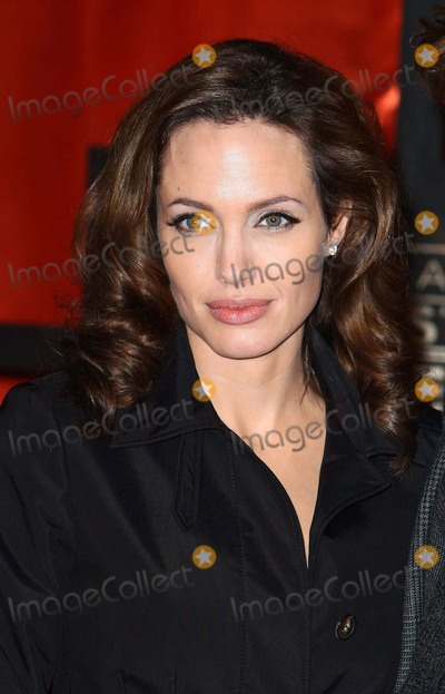 Angelina Jolie,ANGELINA JOLIE, Photo - 13th Annual Critics Choice Awards