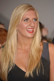 Rebecca Adlington Photo - LONDON ENGLAND - JANUARY 22 Rebecca Adlington at the National Television Awards at 02 Arena on January 22 2014 in London England CAPPLPhil LoftusCapital Picturesface to face- Germany Austria Switzerland and USA rights only -