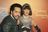Adel Tawil Photo - Adel_Tawil unveils the wax figur of Whitney_Houston at Madame Tussauds Berlin Germany 03022014Adel Tawil enthuellt die Wachsfigur von Whitney Houston im Madame Tussauds Wachsfigurenkabinett Berlin 03022014Credit Timmface to face