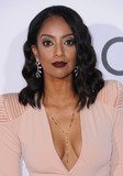 Azie Tesfai Photo - 18 January 2017 - Los Angeles California - Azie Tesfai 2017 Peoples Choice Awards held at the Microsoft Theater Photo Credit Birdie ThompsonAdMedia
