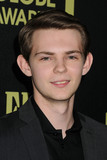 Robbie Kay Photo - 18 November 2015 - West Hollywood California - Robbie Kay Hollywood Foreign Press Association and InStyle Celebrate The 2016 Golden Globe Award Season held at Ysabel Photo Credit Byron PurvisAdMedia