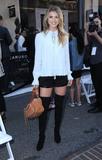 AnnaLynne McCord Photo - 04 February 2017 - Los Angeles California - AnnaLynne McCord Rebecca Minkkoffs See Now Buy Now Fashion Show held at the The Grove Photo Credit Birdie ThompsonAdMedia