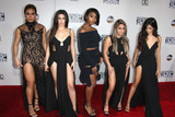 Ally Brooke Photo - 20 November 2016 - Los Angeles California - Dinah Jane Hansen Lauren Jauregui Normani Hamilton Ally Brooke and Camila Cabello of Fifth Harmony 2016 American Music Awards held at Microsoft Theater Photo Credit AdMedia